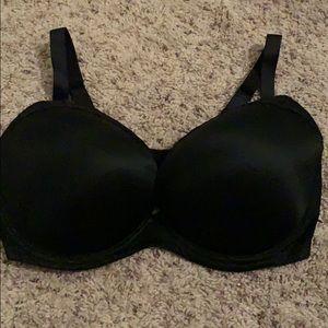 Other - Dreamfit black push up bra